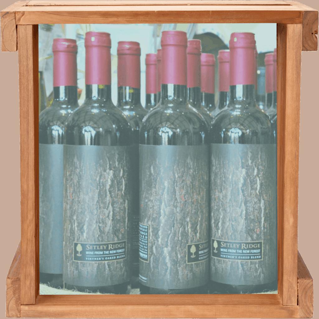 Setley Ridge Vineyard